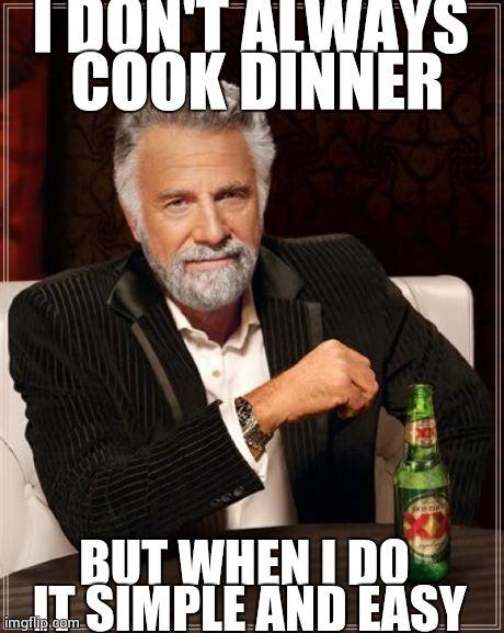 interesting man world fast dinner