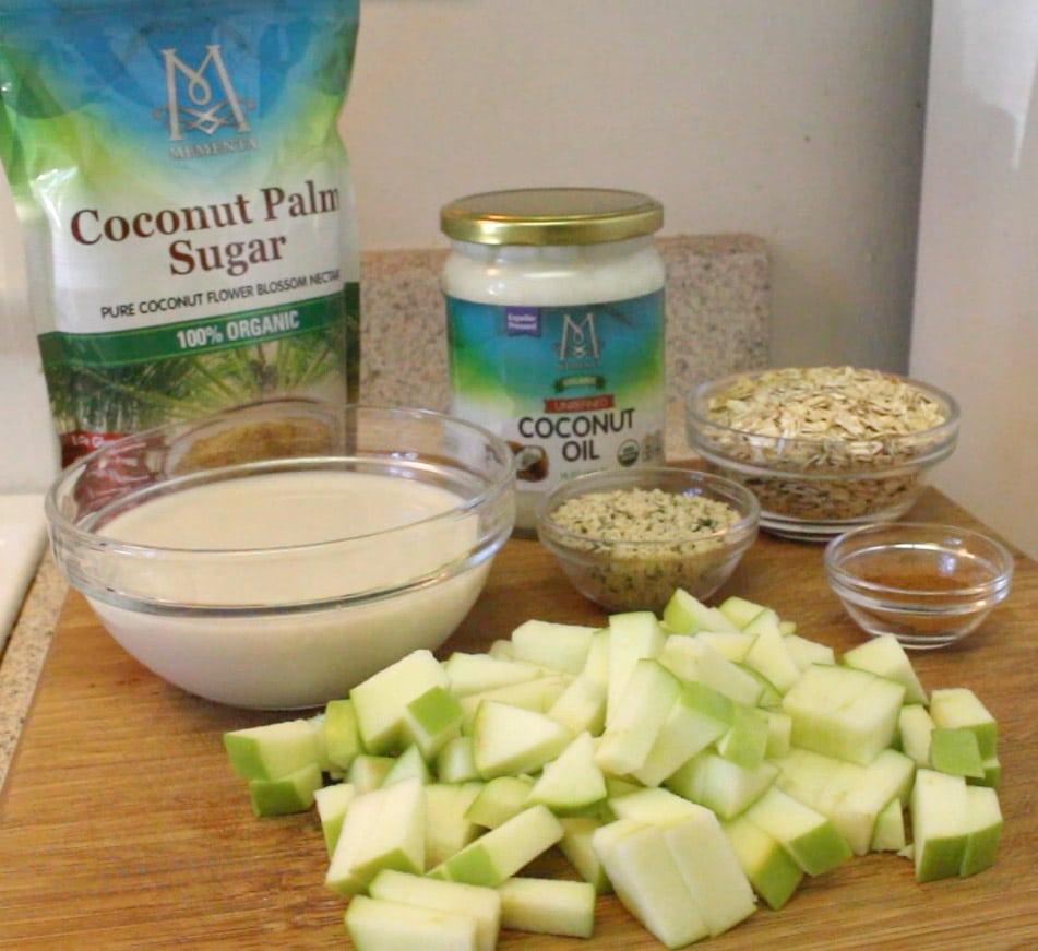 best oatmeal ever recipe