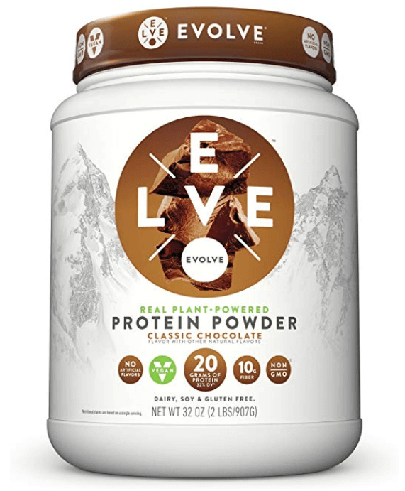 Evolve Protein Powder