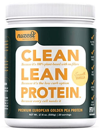 Nuzest Protein Powder