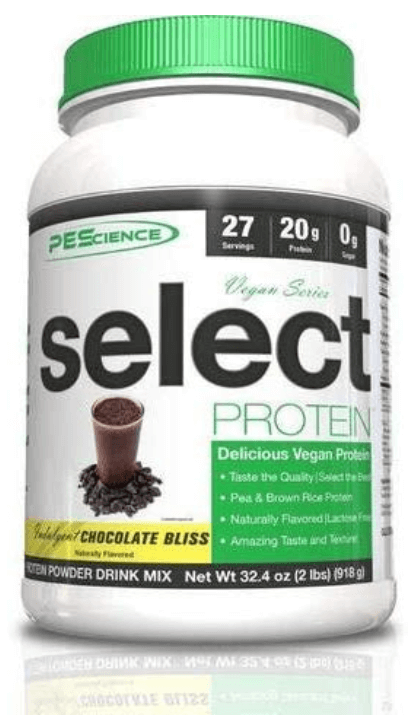 PEScience Select Powder