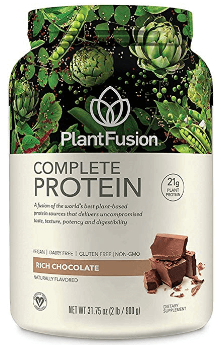 PlantFusion Protein Powder